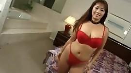 Asia milf