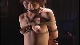 Japanese Teens Tied Suspended And Whipped