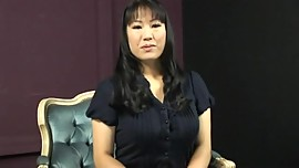 Asian Lactating MILF