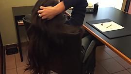 Lony Long Hair