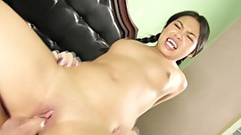 Dirty Talking Stepdaughters POV - Scene 2