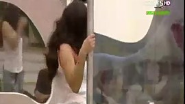 Sunny Leone Bigg Boss Season 5 Sexy Pole Dance