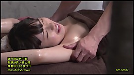 Japan Ticklish Armpit Massage 49