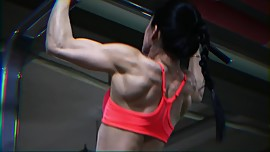 Female Fitness Motivation Korean fbb