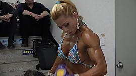 BP 2015 WBC Korea Backstage Pump