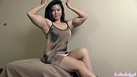 Asian Muscle Tomoko K. 13