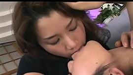 Jav kiss 02