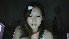 AsianSexPorno.com - Pretty chinese girlfriend