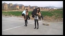 china lift9