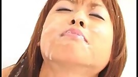Compilation Facial Asian 2