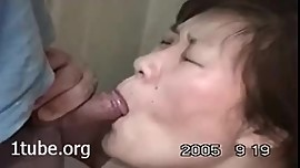 Japanese Cream Pie Part2, Free MILF Porn Video