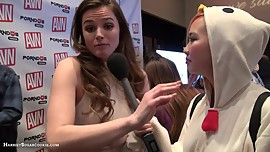 Tori Black and asian teen Harriet Sugarcookie