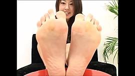 Asian Feet-5