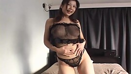 Marilyn - My Lingerie Show