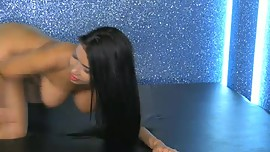 Nicole Snow Babestation 2-10-2016 Part 2
