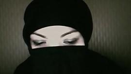 Jilbab Niqab Aadila