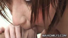 Keiko Ayata - JAV Milf Fun Fuck Moment