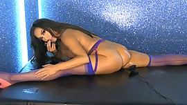 Jada Cameo Babestation 23-08-2016 Part 1