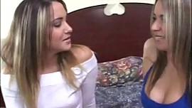 Teanna Kai's Club - House Lesbiennes