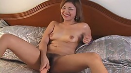 Thai Teen Pussy Is The Best