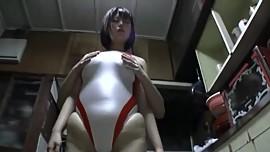 asian ass eater