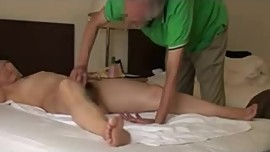 Milf erotic massage 02 - peeping films