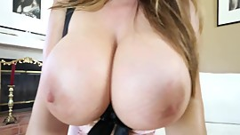 Busty 14 - HD Hot Big Boobs Asian